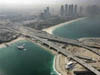 AL SAFOUH ROAD INTERCHANGE - PALM ISLAND (JUMEIRAH) ACCESS ROADS