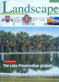 Lake Preservation Project